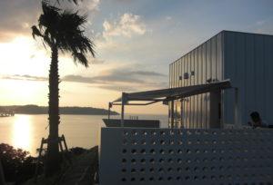 山陽小野田市の建築会社中野建築-角島レストラン